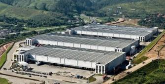 cajamar industrial parka