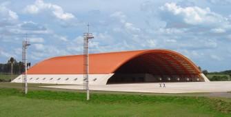 hangar caiapo